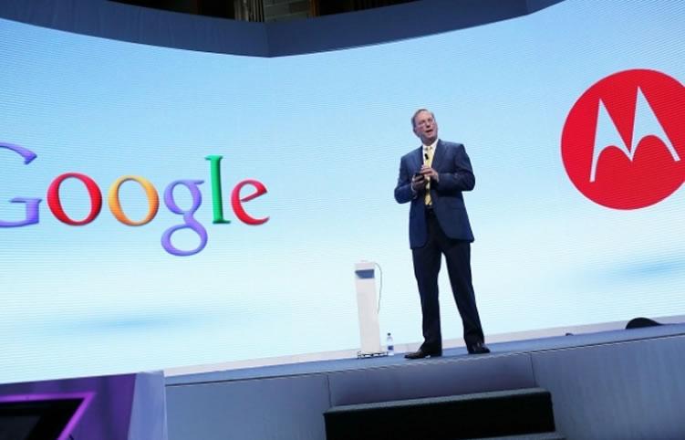 Google vende Motorola para Lenovo por US$3 bi
