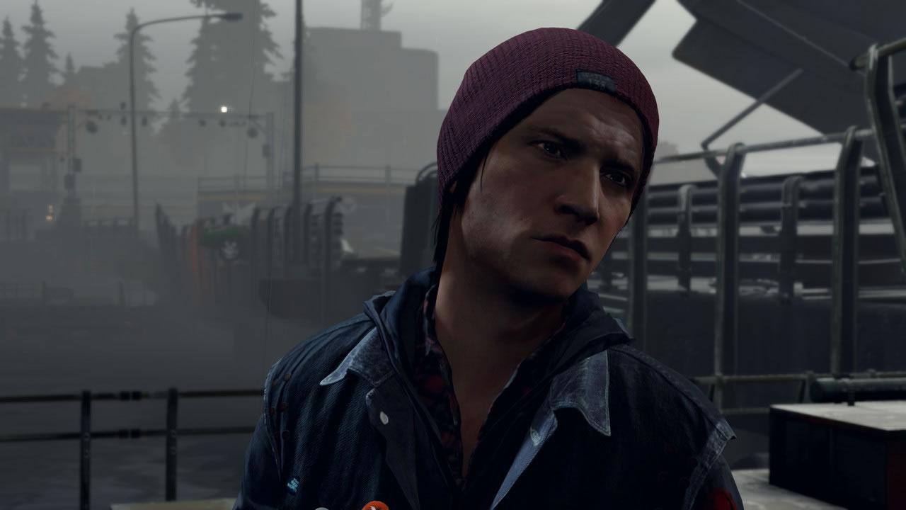 """Diretor de Desenvolvimento de inFamous diz que """"inFAMOUS: Second Son só seria possível de se fazer no PS4"""""""