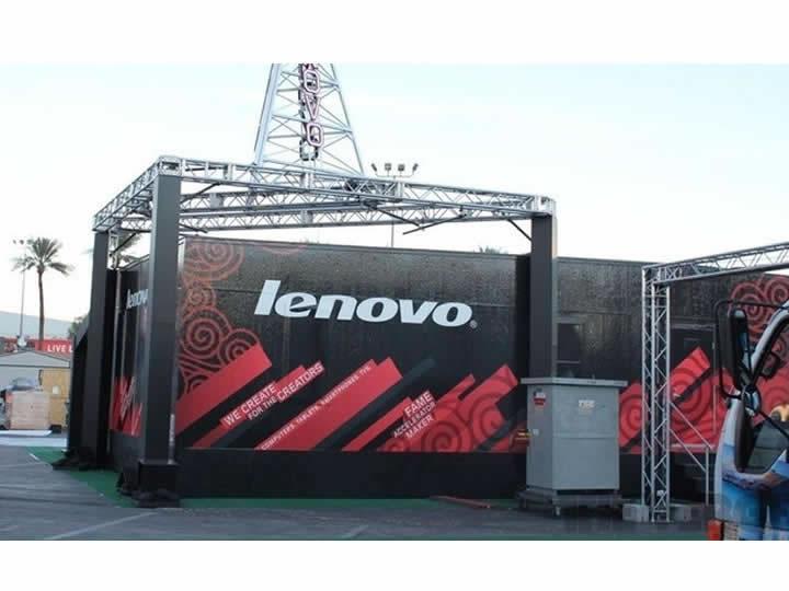 Lenovo entra no ringue contra Samsung e Apple