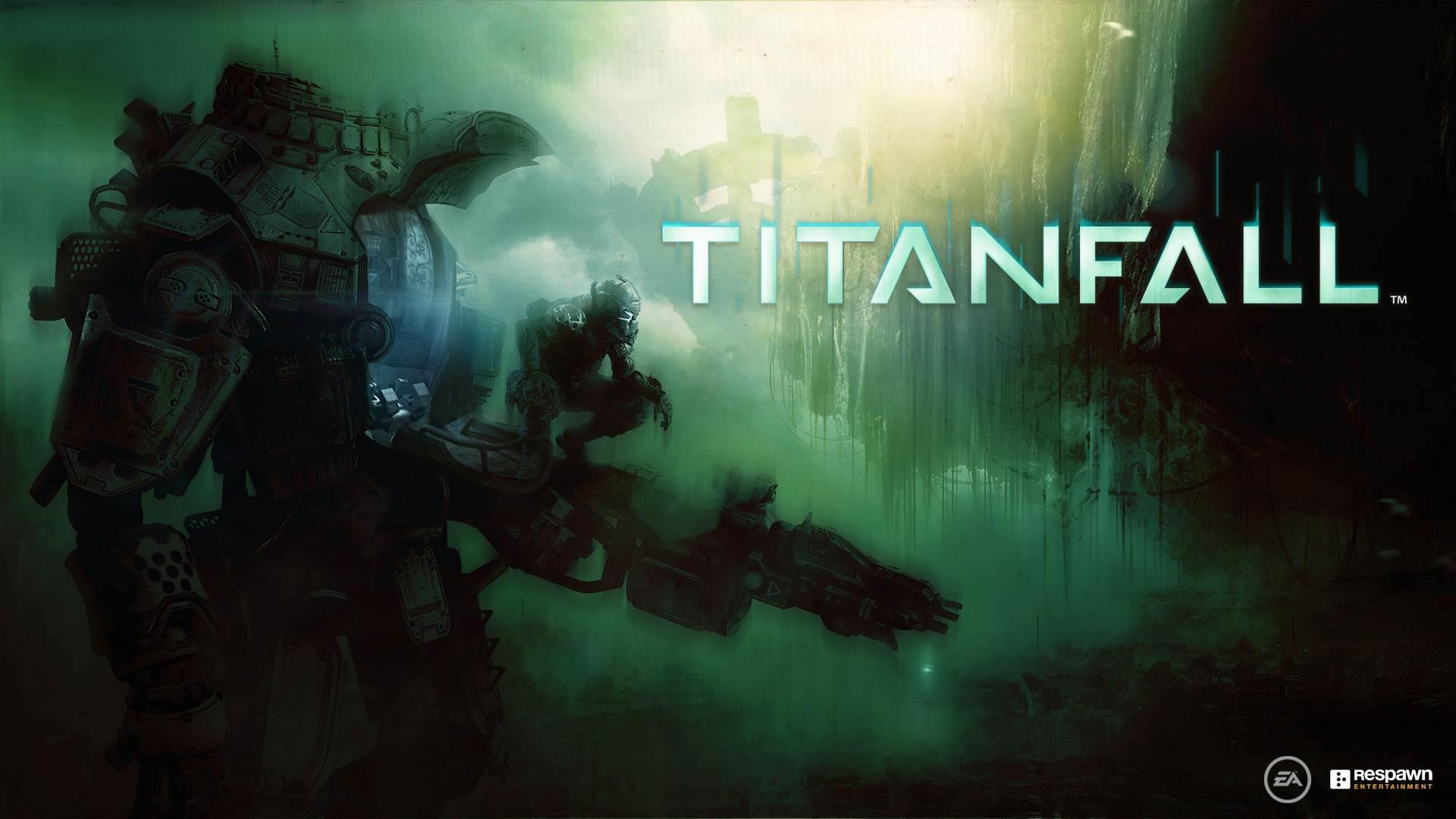 [Rumor] Beta de Titanfall pode ter sido CONFIRMADA para o dia 14 de fevereiro