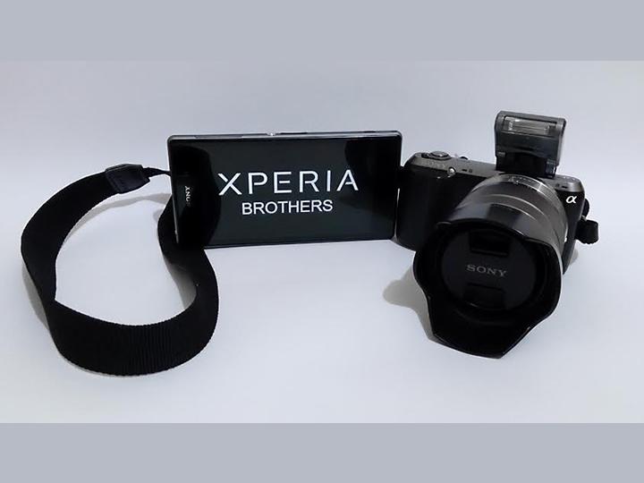Guia #6 – Conheça em detalhes a câmera do seu Xperia!