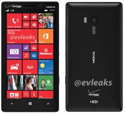 Nokia Icon Verizon