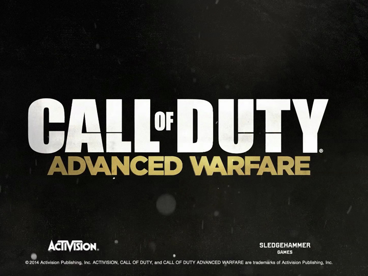 Confira as capas de Call of Duty: Advanced Warfare