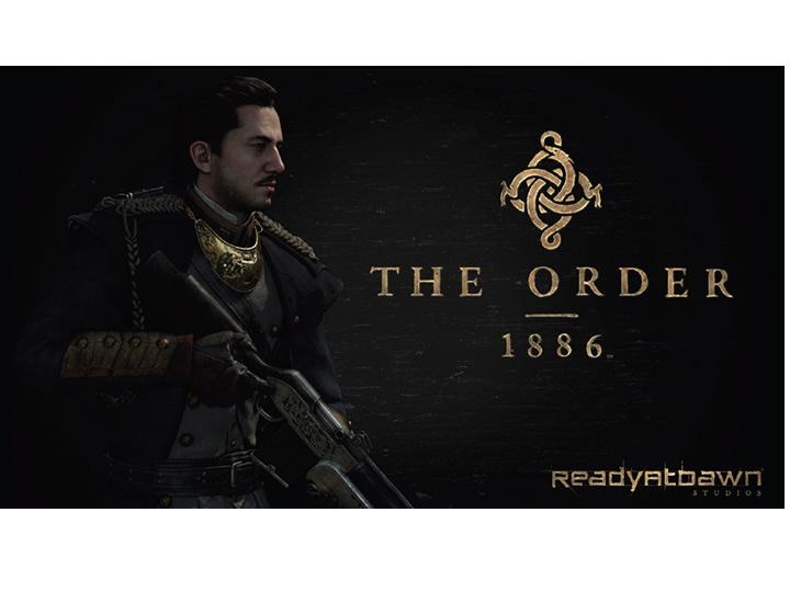The Order: 1886 Chega no incio de 2015 com uma nova Box Art. Veja novas imagens e gameplays