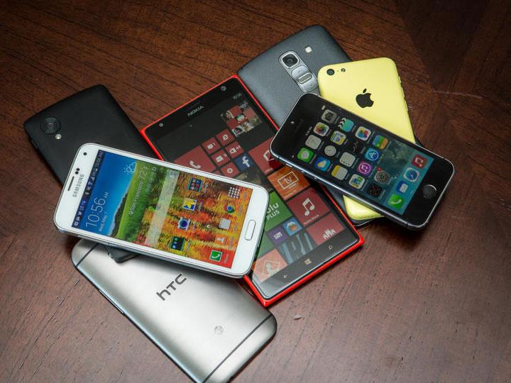 12 smartphones que revolucionaram o mercado!