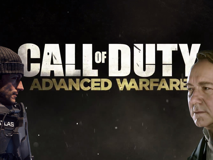 Call of Duty: Advanced Warfare contará com nova Engine Gráfica, Sonora e mais.