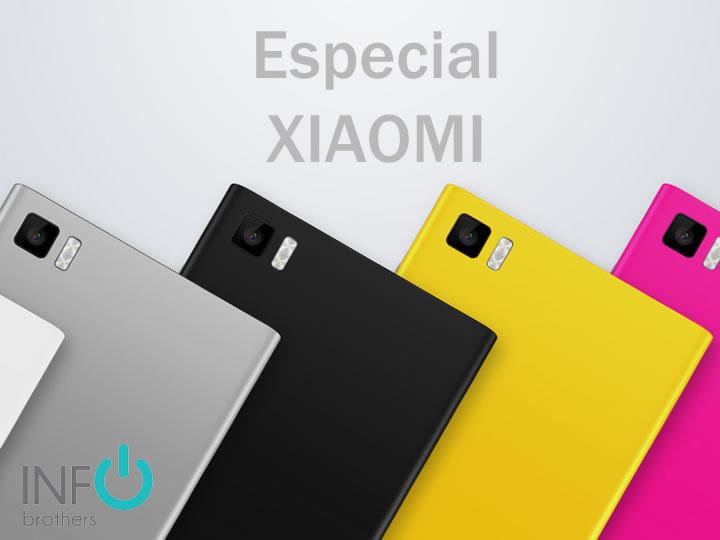 Especial Xiaomi