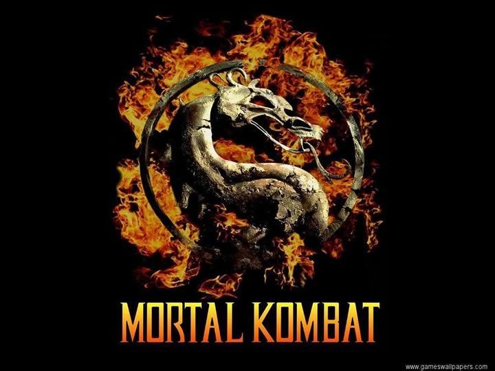 Mortal Kombat 10 é anunciado. Veja o video!