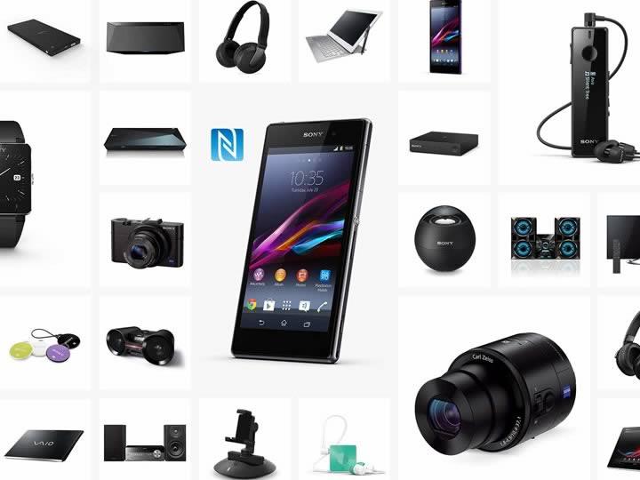 Sony lança site exclusivo para acessórios da linha Xperia!
