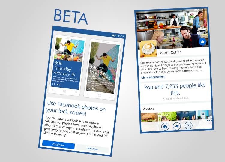Demorou mais chegou, facebook ganha nova interface e melhorias para WP!