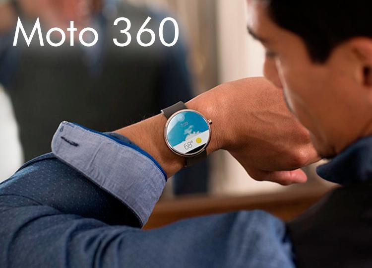 Flagrante, Motorola moto 360 aparece despercebido em programa de TV!
