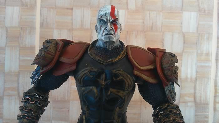 kratos+m2