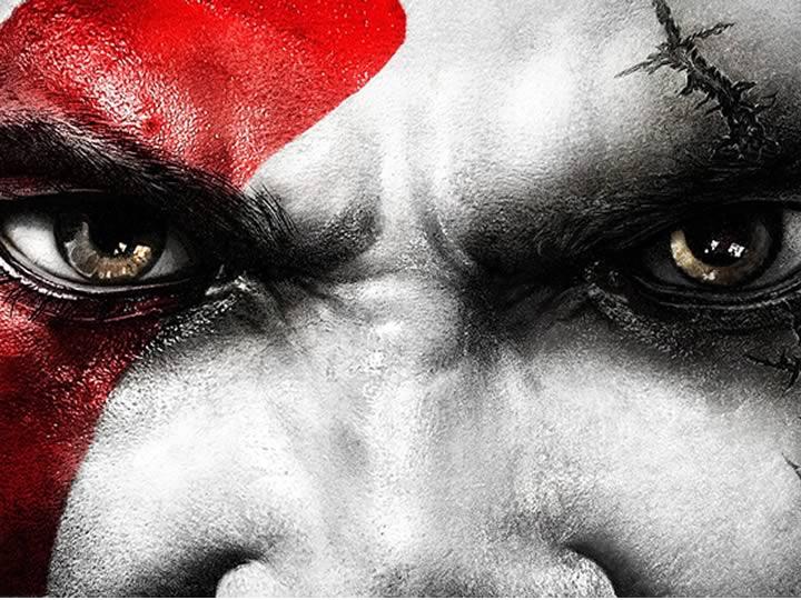 Será God of War 4 um dos anúncios da Sony para a E3 2014?