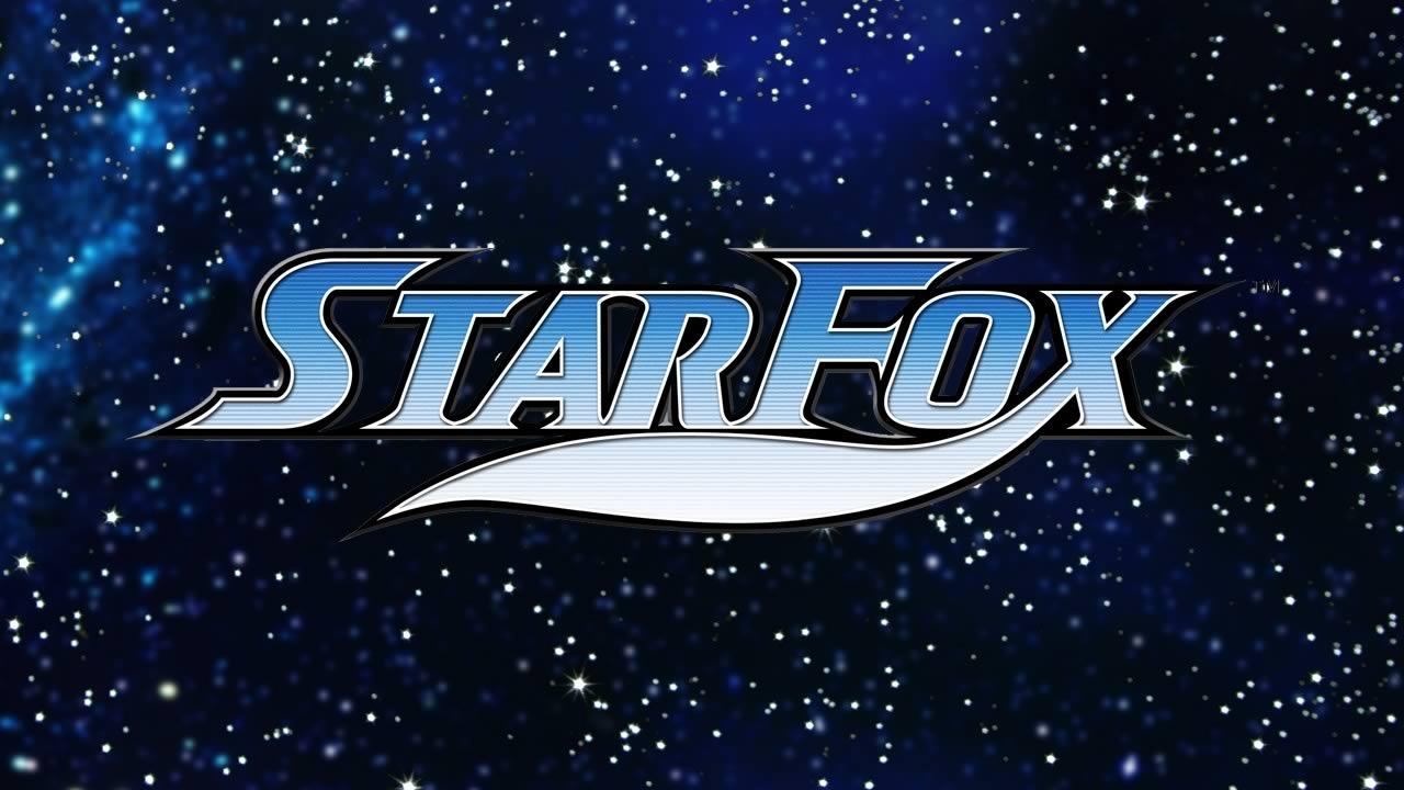 Star Fox para WiiU em 2015