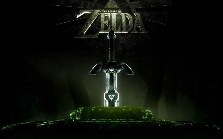 Personagem em Novo Zelda para WiiU é mesmo o Link!