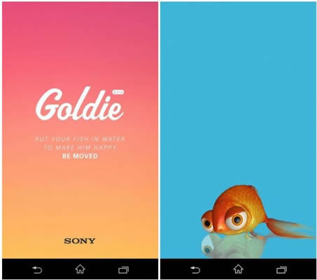 Goldie+Xperia+Brothers