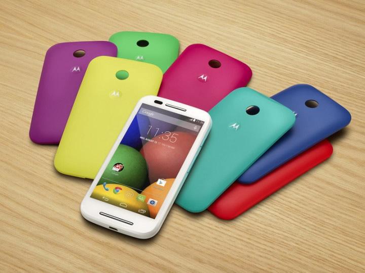 Informações sobre o Moto X+1 e outros sete dispositivos Motorola vazam na web