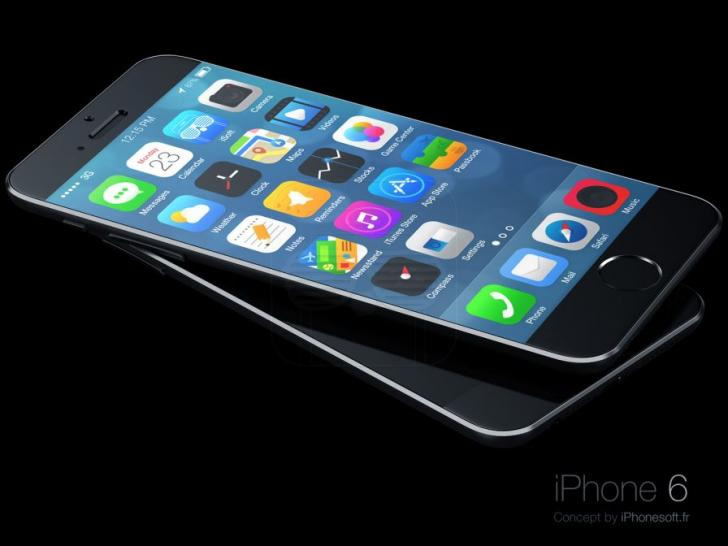 De Novo ? Vazam Mais Fotos do iPhone 6 [Rumor]