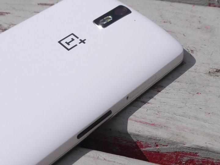 Bateria de um OnePlus One explode