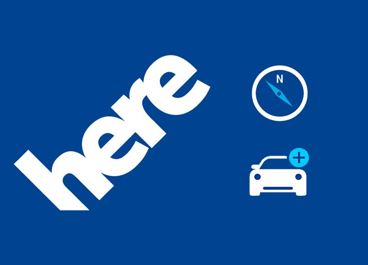 Here Maps, um GPS offline incrível da Nokia agora no Android!
