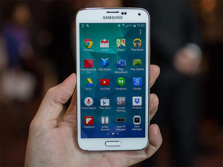 Samsung enfrenta terceiro trimestre com números abaixo do esperado