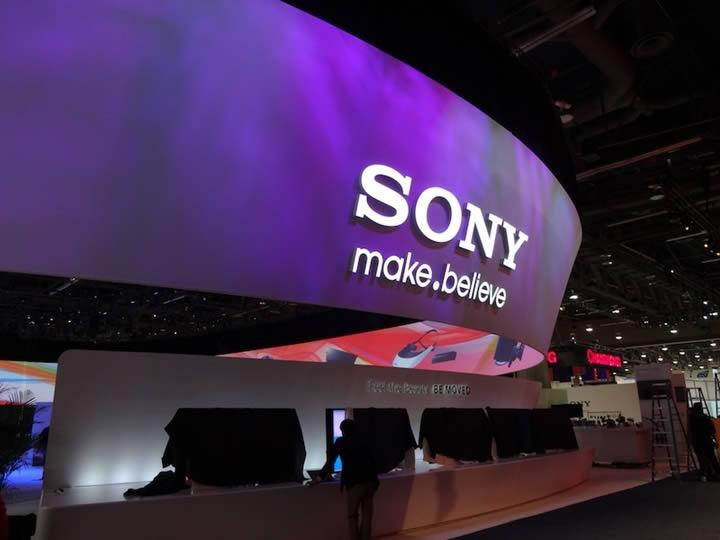 Sony confirma keynote para a CES 2015 em janeiro