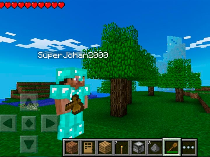 Já era hora, Minecraft finalmente chega para o Windows Phone