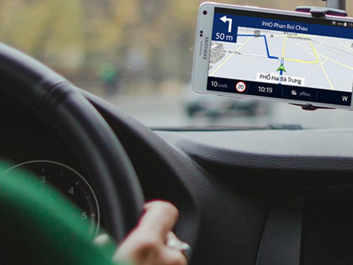 Conhecendo o Here Maps –  O verdadeiro mapa offline da Nokia