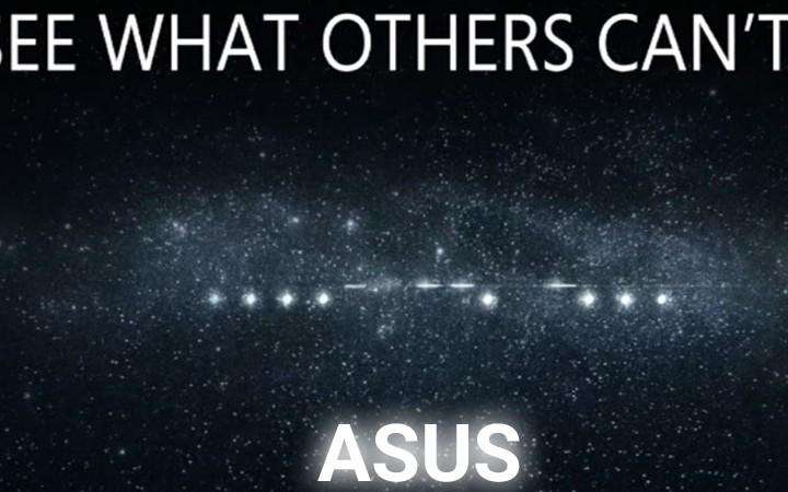CES 2015: Asus pode lançar smartphone com 4GB de RAM!