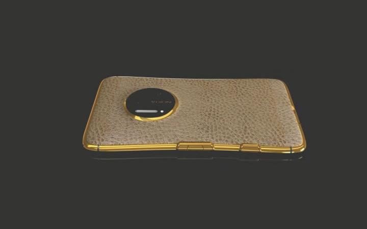 Microsoft anuncia Limited Edition em ouro do Lumia 830 e 930
