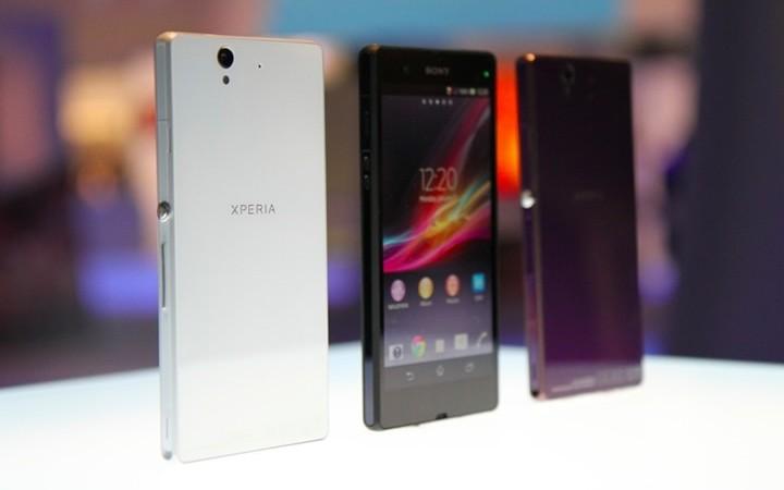 Sony confirma que Android L chega em fevereiro!
