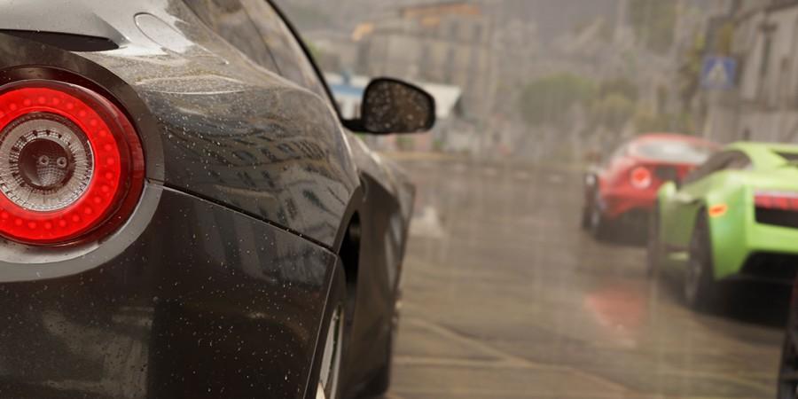 Forza Horizon 2 recebe pack com carros do Velozes e Furiosos 7.