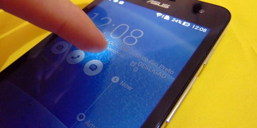 Review Asus Zenfone 5, o melhor custo beneficio!