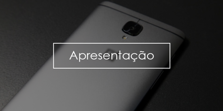 OnePlus3,oassassinodeconcorrentes, veja e entenda!