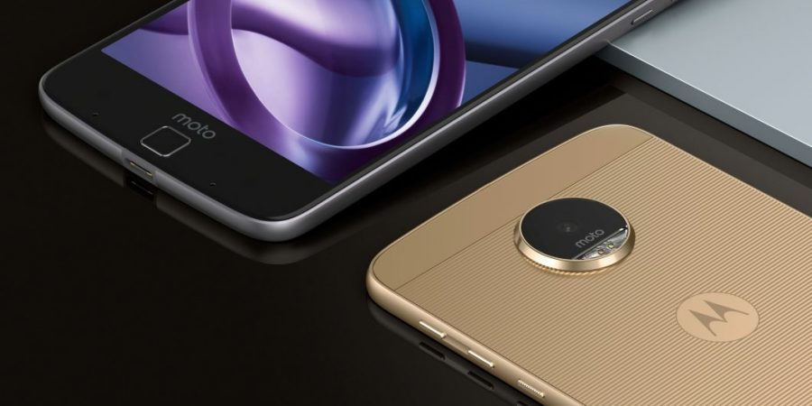 Moto Z e Z Play, confira o que a Motorola tem de melhor.