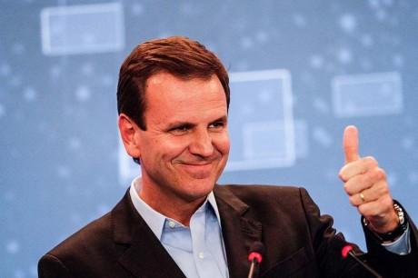 Eduardo Paes anuncia que será candidato ao governo do Rio | VEJA.com